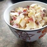 Salade de pommes
